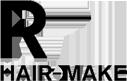 R HAIR-MAKE